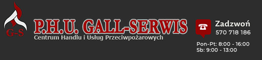 GALL SERWIS